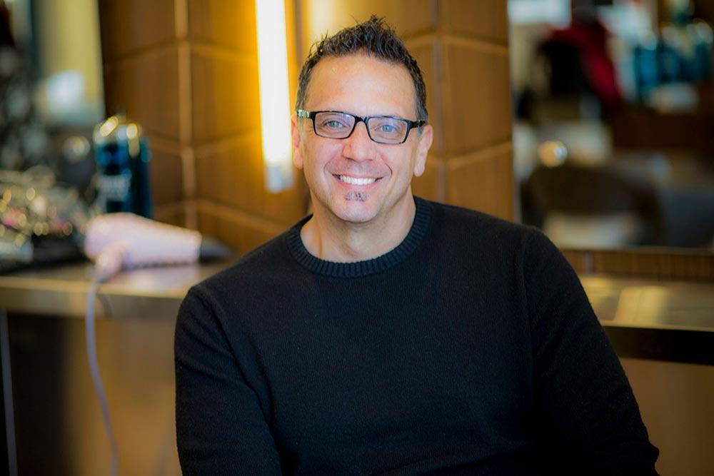 Steve Gomez