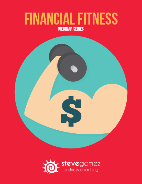 Financial Fitness - Webinar Series