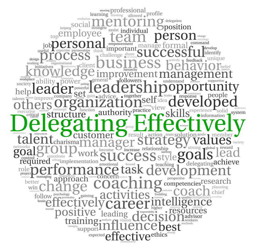 8 Reasons Why Employees Might Resist Delegation