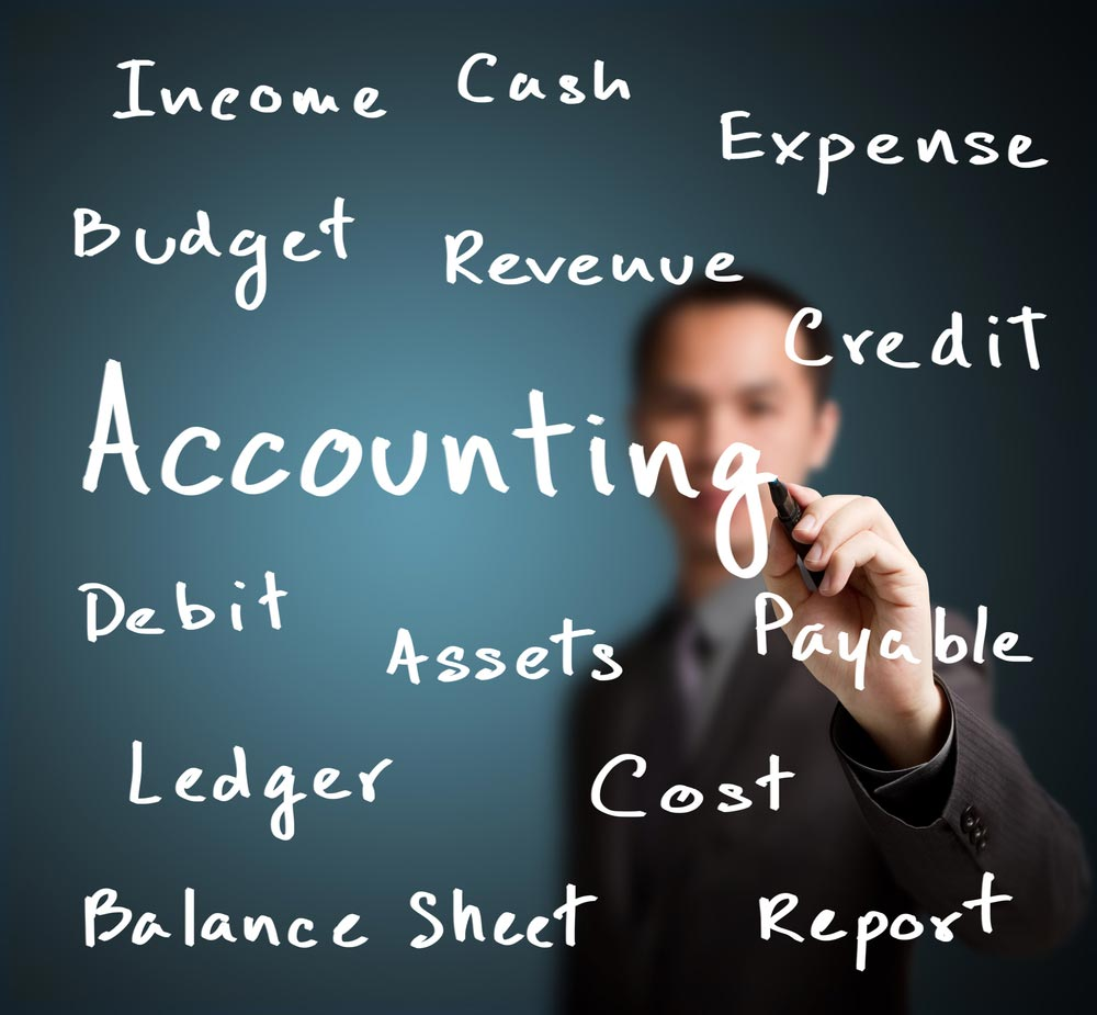 Is Your Accountant Working With You?