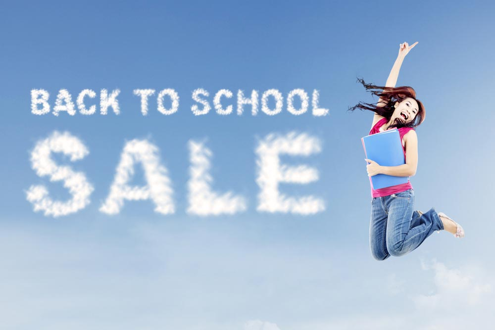 4 Ways To Make Back To School Fun For Your Clients And For You!