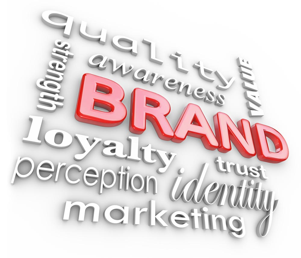 Build Your Brand! Build Your Business!