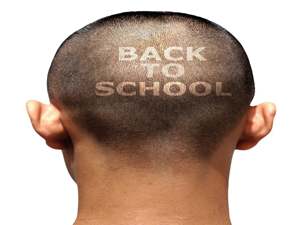 Back To School! Back To Profits!