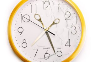 5 Ways To Handle Late Clients
