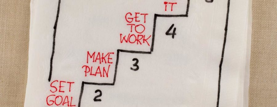 5 Instances When It's Ok To Change A Goal
