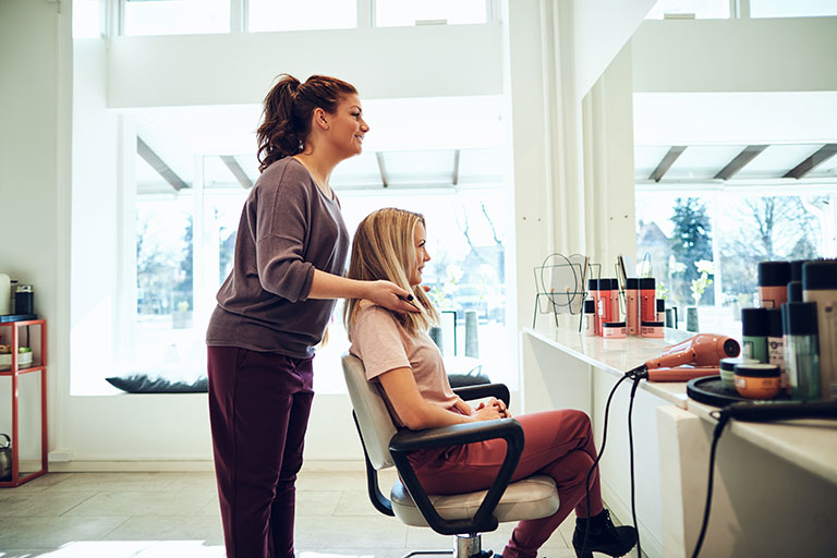 Sales Coaching for Salons and Spas